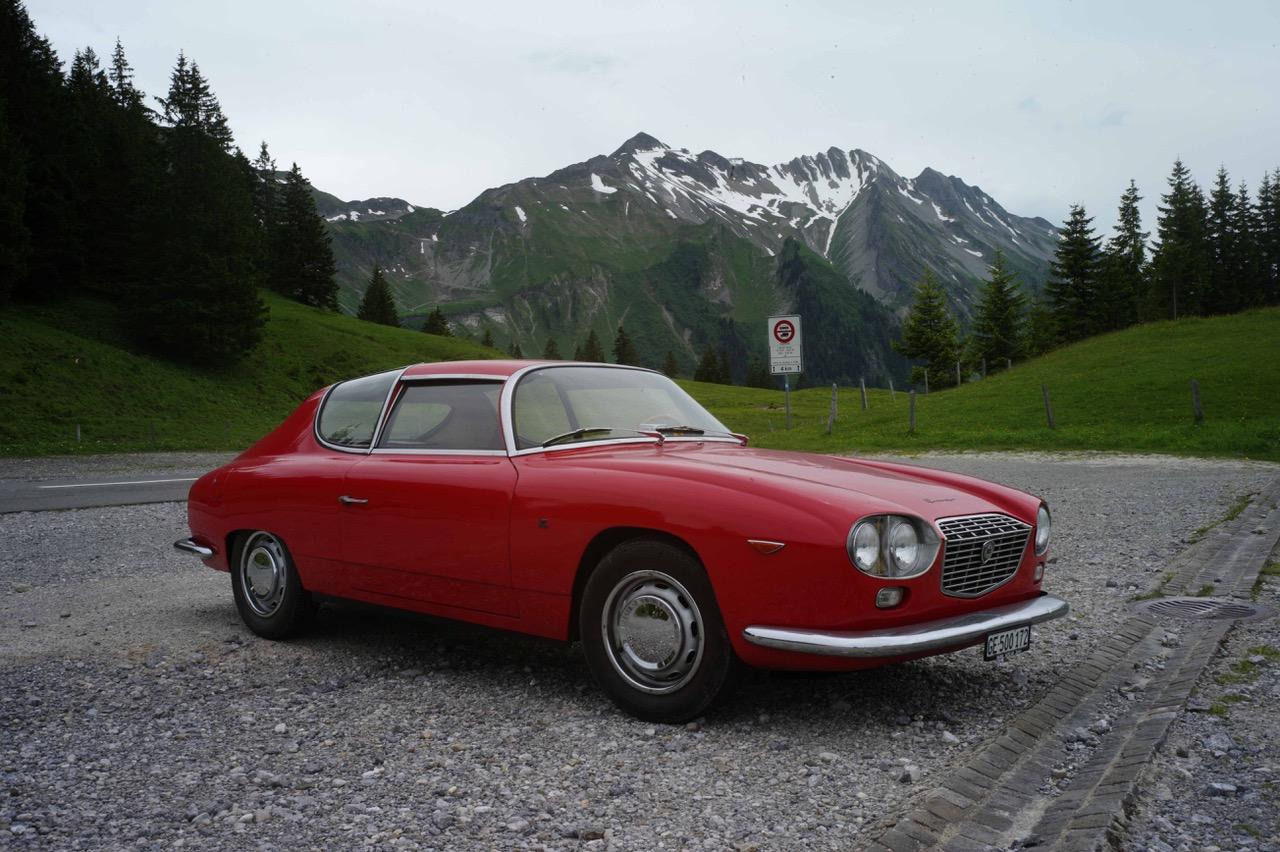 31314fd2525 Lancia flavia annunci gratuiti con foto