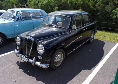 Lancia Appia 2nd series