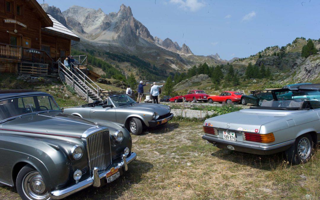 07-10 Septembre: Rallye des Pruneaux