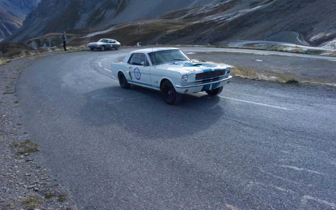13-16 Septembre: Rallye Genève Cannes