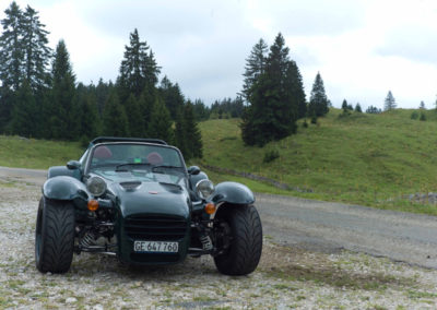 Donkervoort D8 210 RS