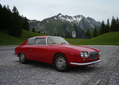Lancia Flavia Sport Zagato